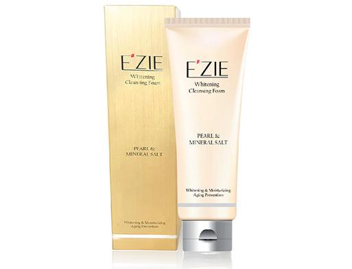 E'ZIE Whitening Cleansing Foarm (Sửa Rửa Mặt)