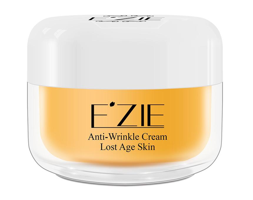 E'ZIE Anti-wrinkle Cream Lost Age Skin (Kem Dưỡng Trắng Da – Chống Nhăn – Chống Lão Hóa)