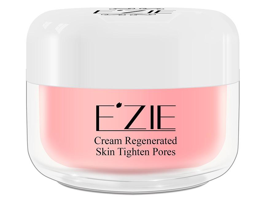 E'ZIE Cream Regenerated Skin Tighten Pores (Kem Dưỡng Trắng – Giữ Ẩm – Tái Tạo – Se Khít Lỗ Chân Lông)