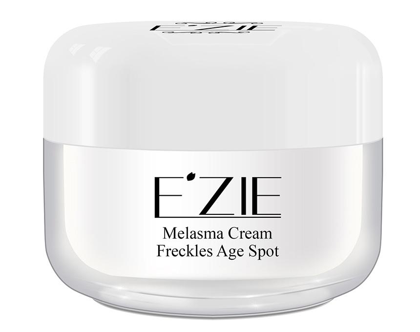 E'ZIE Melasma Cream Freckles Age Spot (Kem Làm Mờ Thâm – Nám – Tàn Nhang)